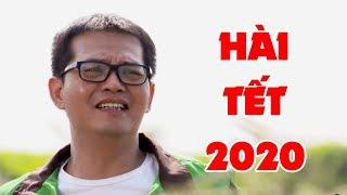 Phim Hài Tết 2020 Mới Nhất   Chuyến Đò Ngày Tết   Hài Tết Hay Nhất Việt Nam Cười Vỡ Bụng