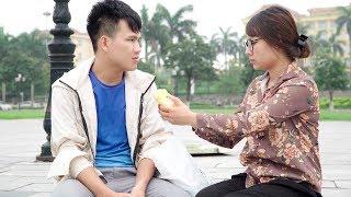 Cho Chị Ở Quê Lên Thành Phố Vay Tiền Và Cái Kết Sau 5 Năm | Đừng Coi Thường Người Khác | Gãy TV