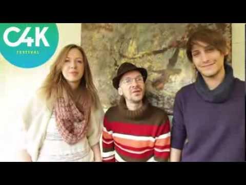 C4K - Sing um dein Leben // 30.11.13 im Blue Tower Mannheim