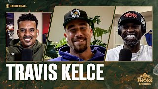 Travis Kelce | Ep 55 | ALL THE SMOKE Gridiron | SHOWTIME