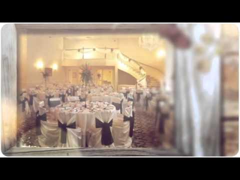dallas wedding venues at AshtonGardens