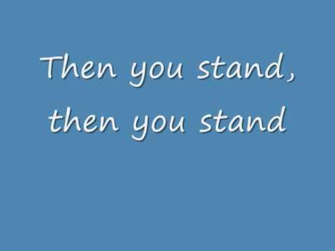 Stand (Rascal Flatts)