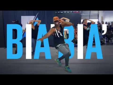 Lil' Jon - BIA' BIA' | Choreography by WilldaBeast Adams