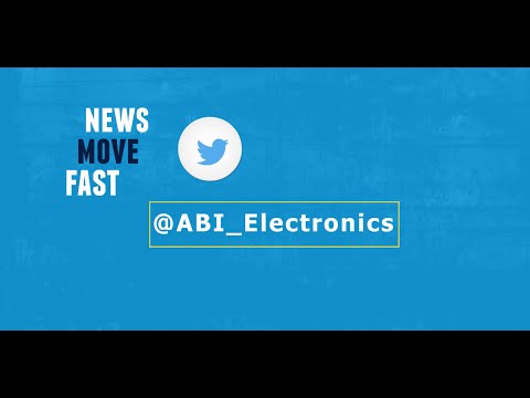 Follow us on Twitter! News on PCB troubleshooting technologies and more!