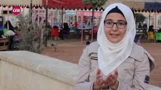 مروى.. قصة فتاة سورية فضحت quotداعشquot من الداخل -