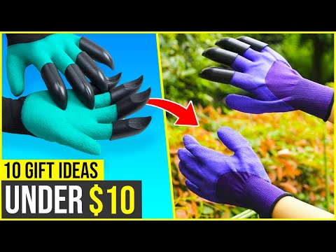 10 cheap gift ideas under $10 for everyone on your list