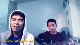 Calling Me Out - Silent Mode (Original Song)