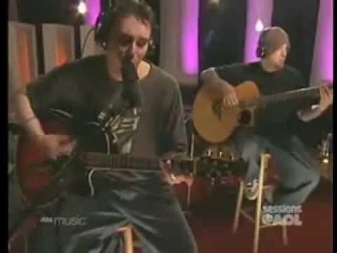 Breaking Benjamin AOL - Sooner Or Later (Acoustic)