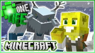 Killing a Frostmaw :O! | Minecraft One Life 2.0 | Ep.11