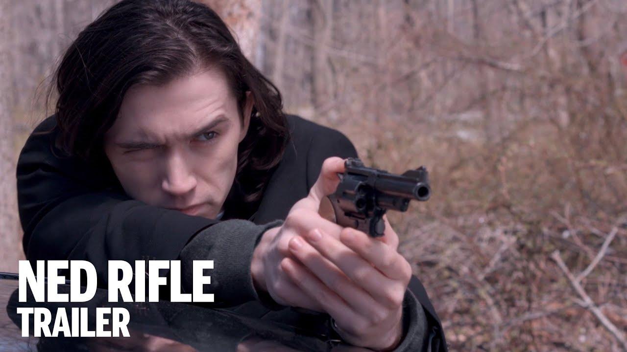 Ned Rifle (2014) Трейлър