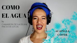 Carina La Dulce - Como El Agua