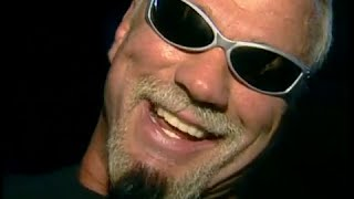 Scott Steiner on Ricki Lake Show [2000]