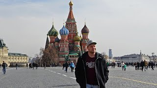 Furious World Tour | MOSCOW, RUSSIA Street Food, BEST Restaurants, Food CHALLENGE, Bunker, World Cup