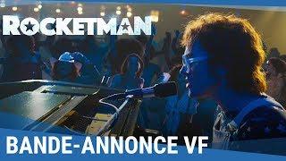 Rocketman :  bande-annonce VF