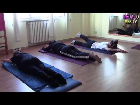 Protusioni e Pilates