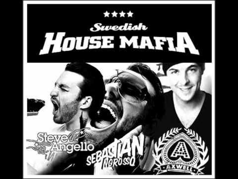 Swedish House Mafia feat. Taio Cruz - Believe in me now