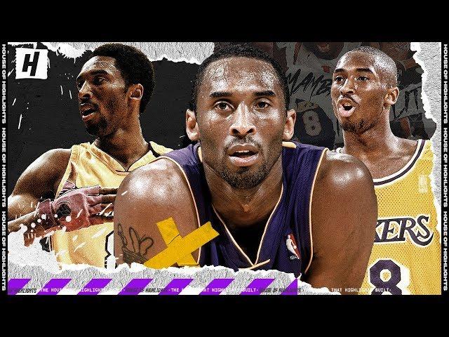 NBA/19歲Kobe心智超強大 T-Mac透露:他自認比喬丹強