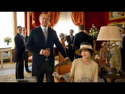 Downton Abbey Season 5 Episode 8 - Season Finale Teaser