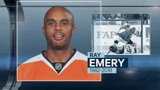 Ray Emery Tribute