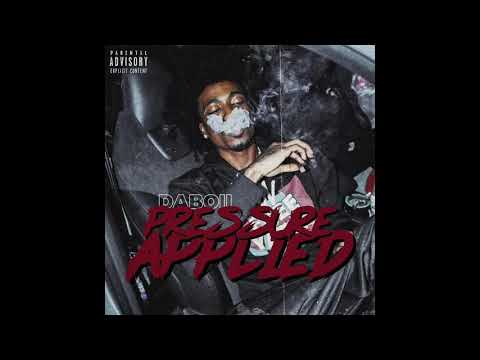 Daboii - Pressure Applied (Official Audio)