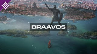Braavos | A Song of Ice & Fire | Atlas