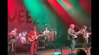 Squeeze Live in Durham 2021