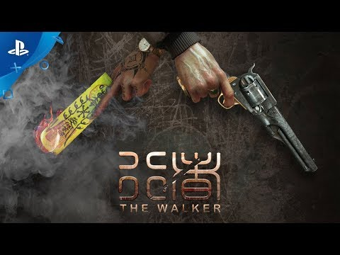 The Walker Trailer