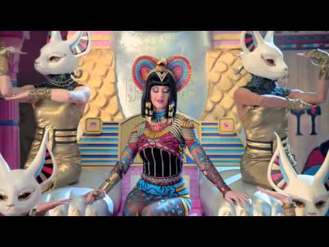 Baixar Katy Perry - Dark Horse ft Juicy J (Johnson Somerset Full Remix Video) (720p HD)