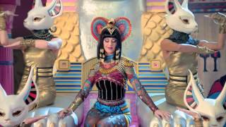 Katy Perry - Dark Horse ft Juicy J (Johnson Somerset Full Remix Video) (720p HD)