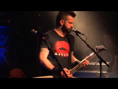 Annihilator - Never, Neverland (Live - Biebob - Vosselaar - Belgium - 2013)
