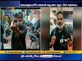300 Telugu students stuck in Kuala Lumpur Airport