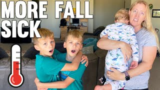 The Covid Situation Gets Worse || Mommy Monday