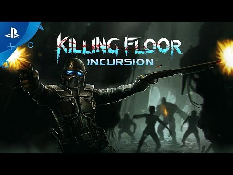 Killing Floor: Incursion Video Screenshot 2
