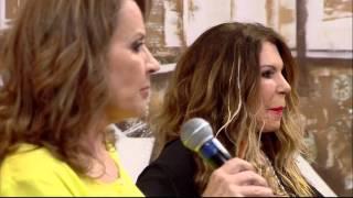 PHN - Elba Ramalho testemunha contra o aborto  06/10/15 Bloco 1
