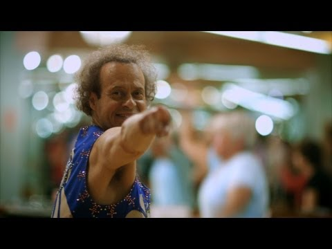 Richard Simmons' Exercise Therapy - The Men Who Made Us Thin: Episode 2 Preview - BBC Two - Smashpipe Entertainment
