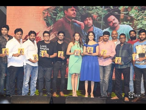 Keshava-Movie-Audio-Launch