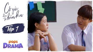 Phim Ma Học Đường Cô Gái Đến Từ Bên Kia | Tập 1| K.O,Emma,Quỳnh Trang,Thông Nguyễn,Hoài Bảo,Uyển Ân