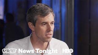 Beto O'Rourke's Fight To Take Down Ted Cruz (HBO)