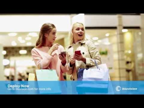 Bluvision | Complete IoT Beacon Solutions Supporting Eddystone