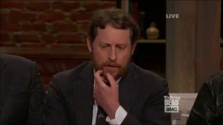 Talking Dead - Scott M. Gimple on Season 6 finale