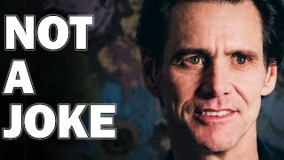Jim Carrey's Messages From the Illuminati - The Truth Behind the Mistery