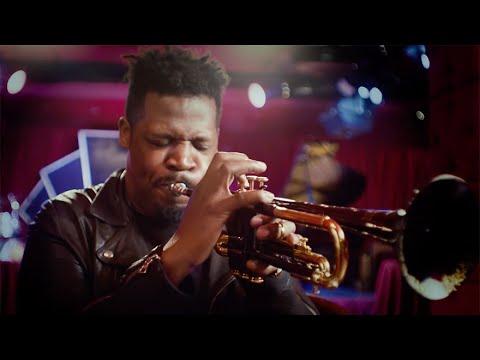 Keyon Harrold Plays Miles Davis' 'Moon and Stars' Trumpet | Christie's