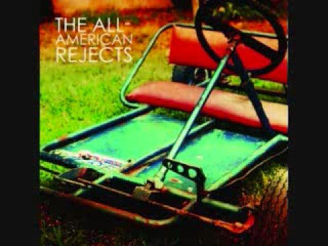 The All-American Rejects - One More Sad Song (lyrics)