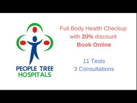 Best Health Checkup Packages Bangalore