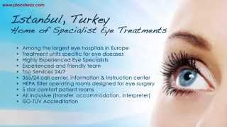 Watch Video Birinci -- Best Eye Care Hospital in Istanbul, Turkey