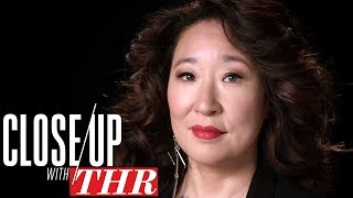 "Sandra Oh Equates Finding the Right Job to ""Falling in Love"" 