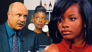 "Exclusive: PROOF Treasure FAKED the ""I'm White!"" Story on Dr. Phil's Show. Her Sister  REVEALS ALL!"