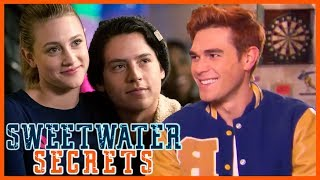 Cole Sprouse Teases Time Jump, KJ Apa on Archie's
