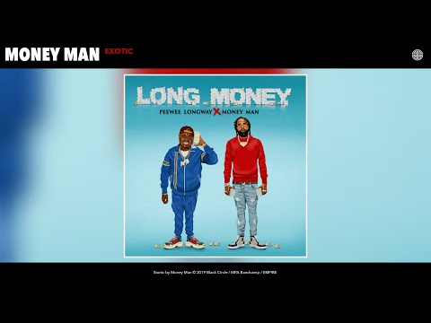 Money Man - Exotic (Audio)