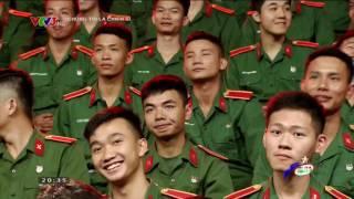 TÌNH YÊU CHIẾN SĨ   CHÚNG TÔI LÀ CHIẾN SĨ   FULL HD   17/02/2017